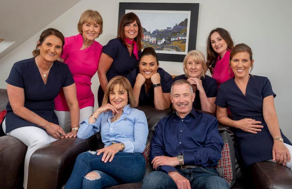 The Whites Dental Care Team